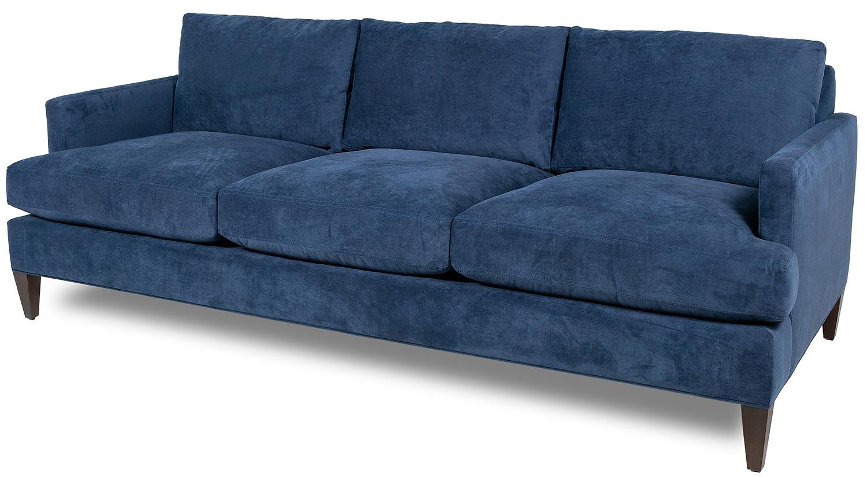 Circle Furniture - Huron Sofa | Cambridge Collection | Modern ...