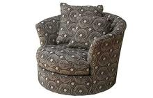 Maisie Swivel Chair