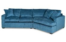 Tilda Angled Chaise Sectional