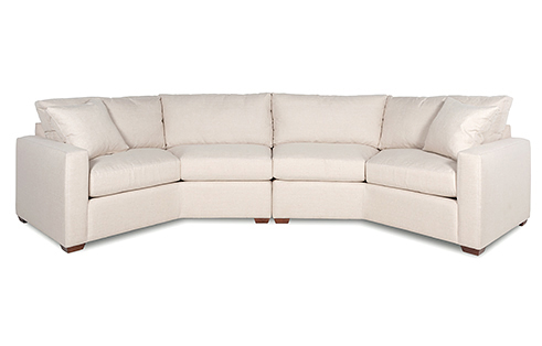 Tilda Wedge Sofa