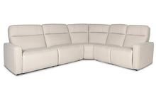 7000 Series Reclining Sectional