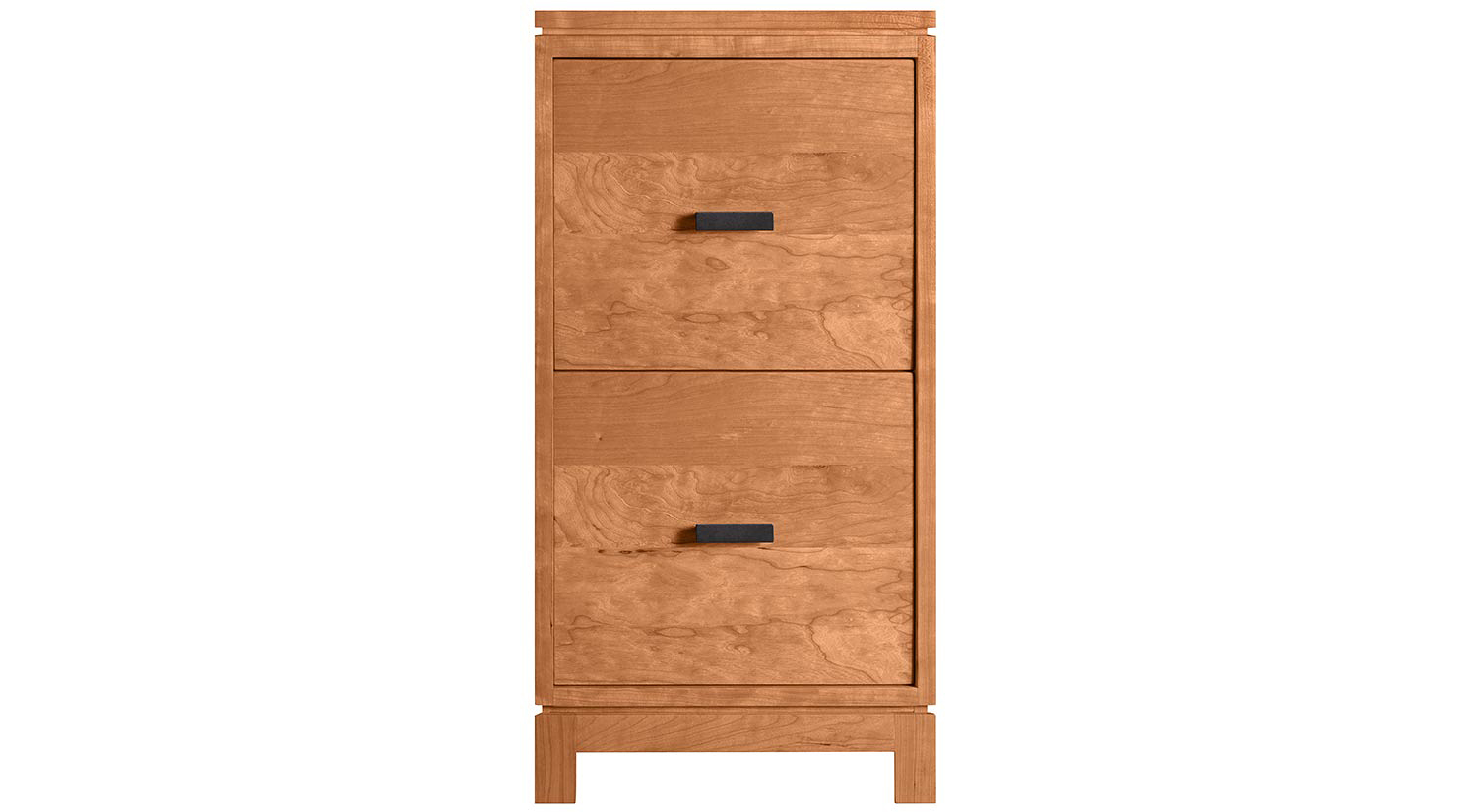 Oxford Two Drawer File Cabinet