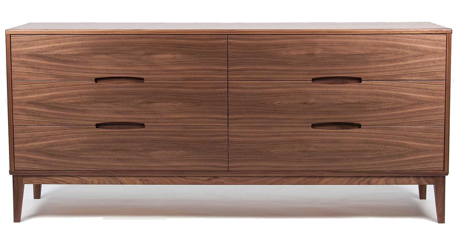 Circle Furniture - Leila Dresser | Contemporary Bedroom Furniture ...