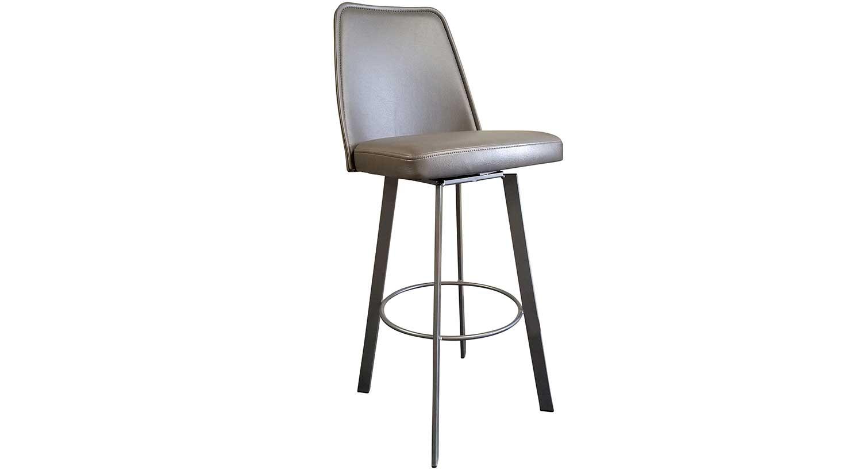 Circle Furniture Sofa Counter And Bar Stool Leather