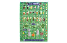 Ridley's Beer Lover's 500 Piece Jigsaw Puzzle - Sold Out