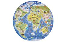 Ridley's Endangered World 1000 Piece Jigsaw Puzzle