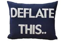 Deflate This Pillow