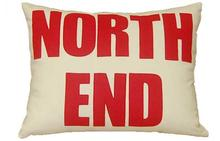 North End Pillow