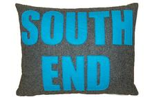 South End Pillow