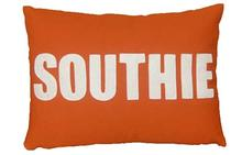 Southie Pillow