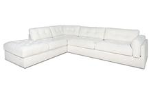 Cooks Chaise Sectional