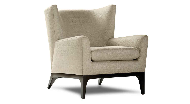 circle furniture - cole chair | retro chairs boston | circle furniture