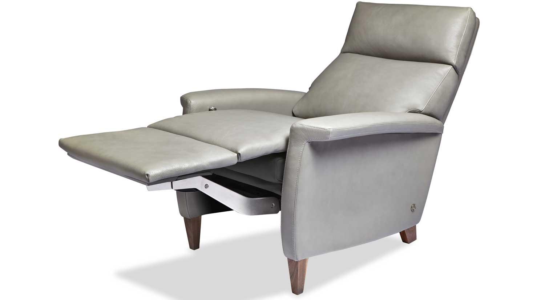 Circle Furniture Felix Comfort Recliner Recliners In