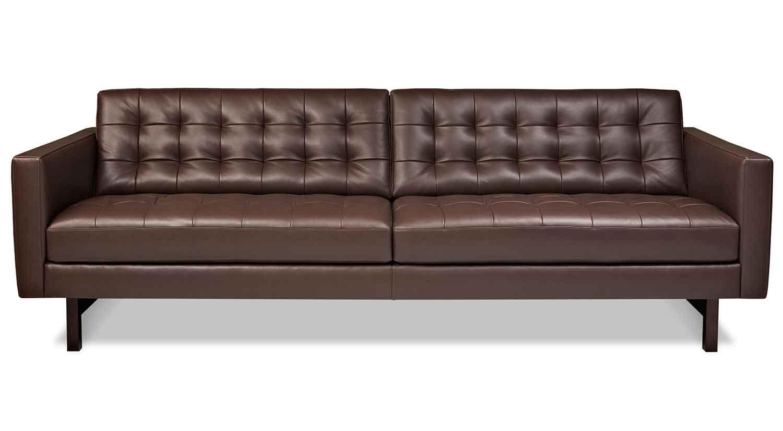Parker sofa parker sofa havertys thesofa for Trendy furniture