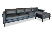 Personalize It Sectional with Rolled Arm