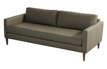 Personalize It Sofa with Petite Track Arm