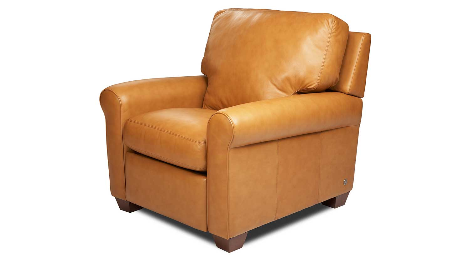 Stupendous Circle Furniture Savoy Chair Classic Recliners Ma Short Links Chair Design For Home Short Linksinfo