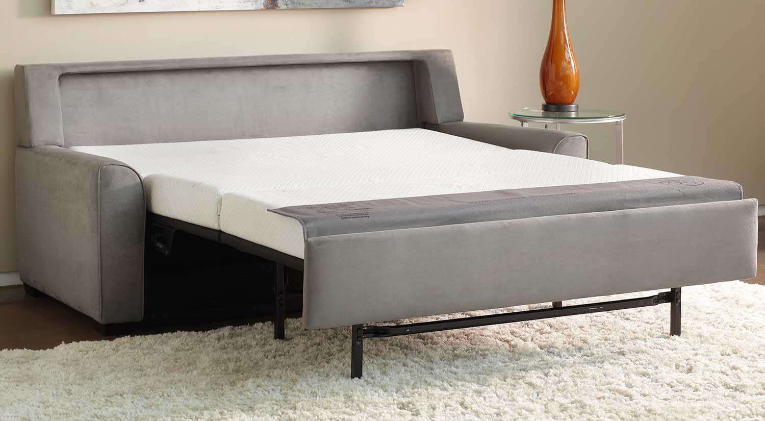 Circle Furniture Adalyn Comfort Sleeper Sleep Sofas Ma