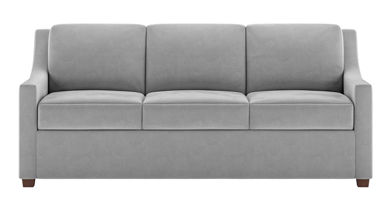 comfortable sleeper sofa. Perry Comfort Sleeper Comfortable Sofa