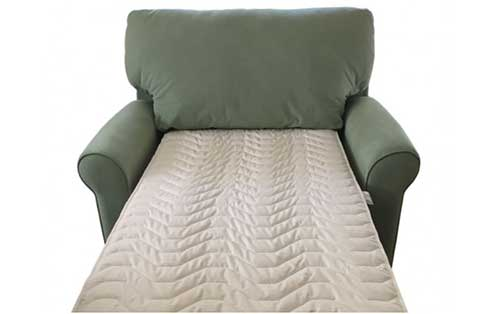 Comfort Sleeper Mattress Pad