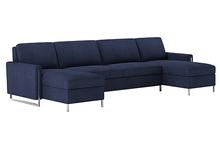Sulley Comfort Sleeper Sectional