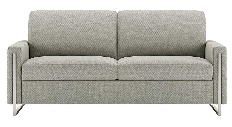 Circle Furniture Sulley Comfort Sleeper Comfortable