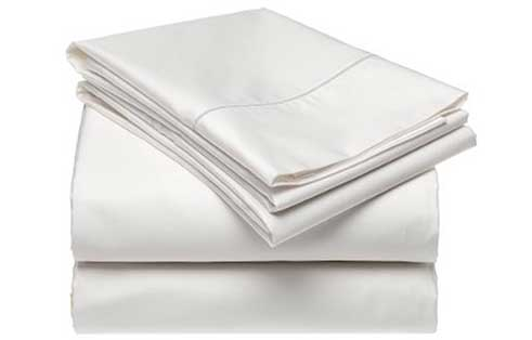 Comfort Sleeper Tencel Sheets