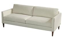 Personalize It Sofa with Soft Curve Arm