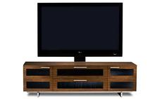 Avion Media Cabinet in Chocolate Stained Walnut