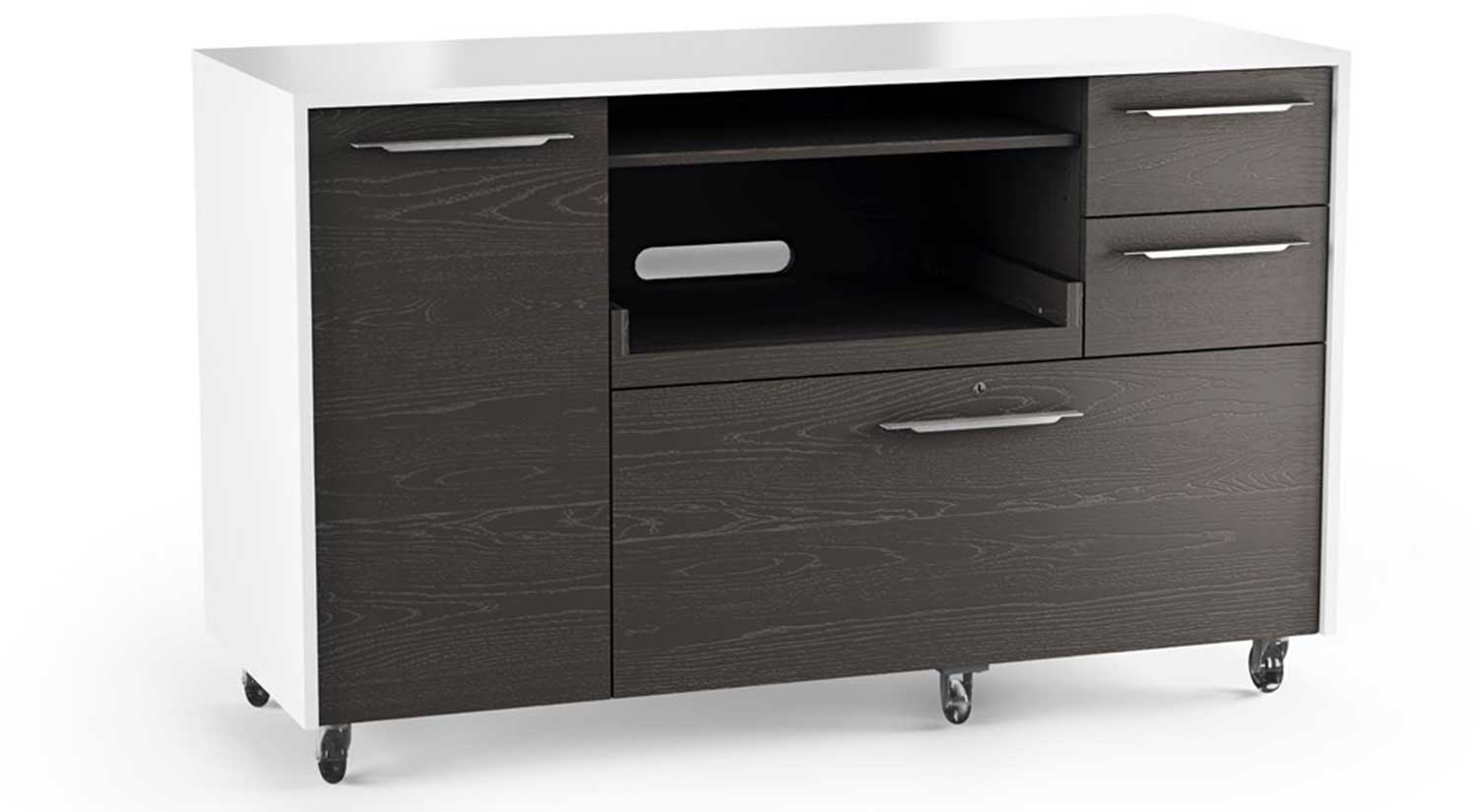 Circle Furniture Format Credenza Office Credenza