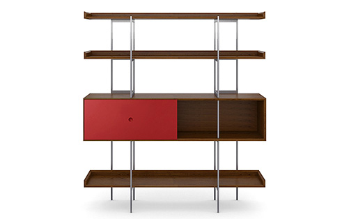 Margo Five-tier Shelf