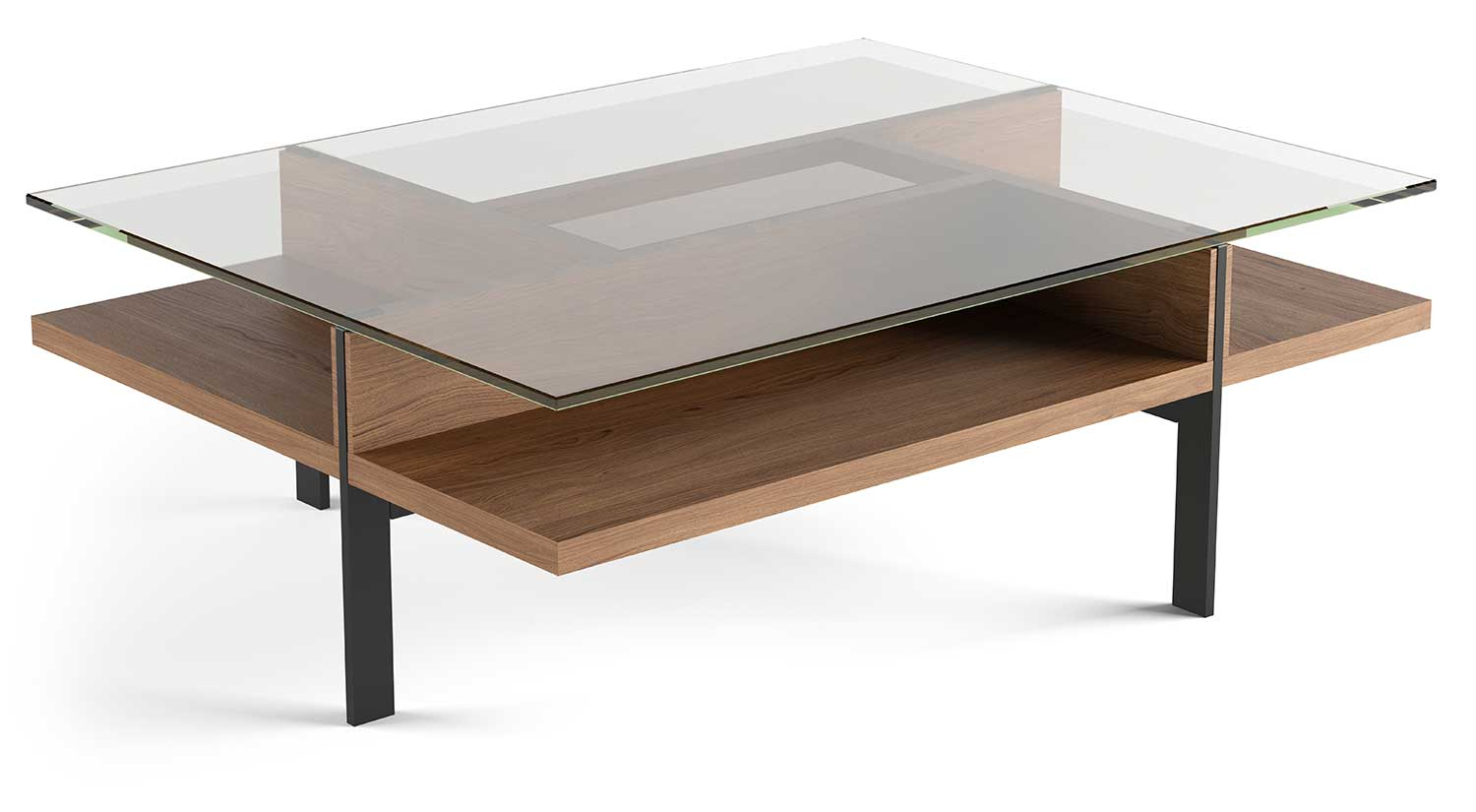 Terrace Rectangular Cocktail Table