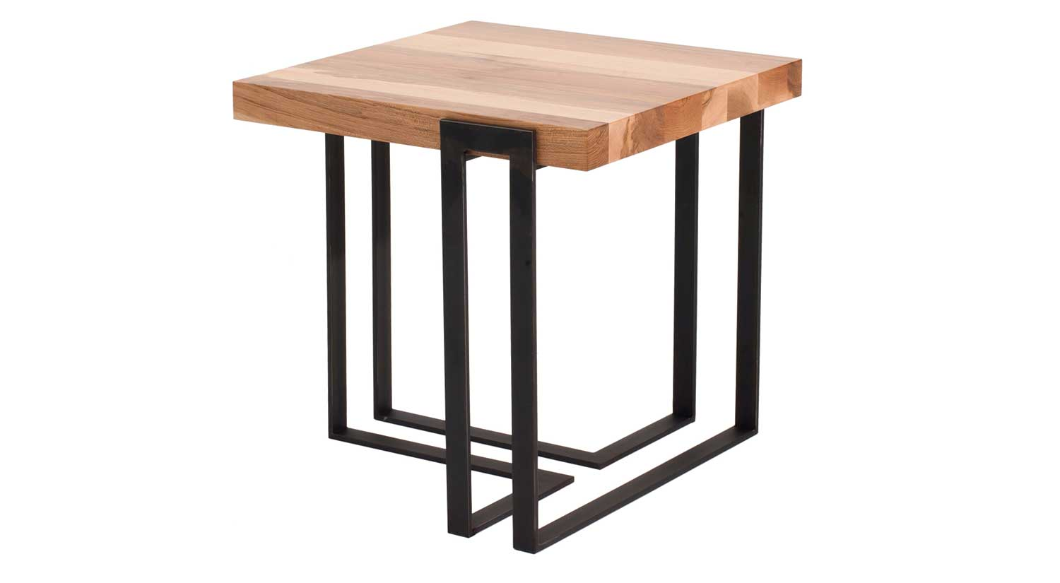 Watson End Table - Circle Furniture - Watson End Table Accent Tables Boston Circle
