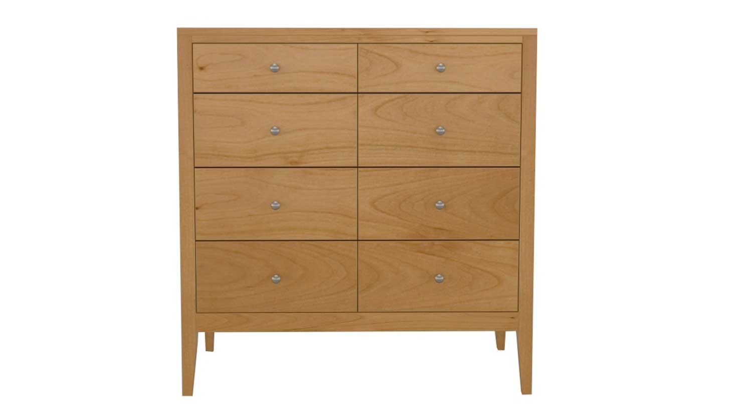 Franklin 8 Drawer Dresser