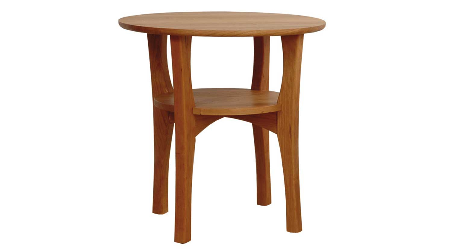 Merveilleux Verdana Round End Table