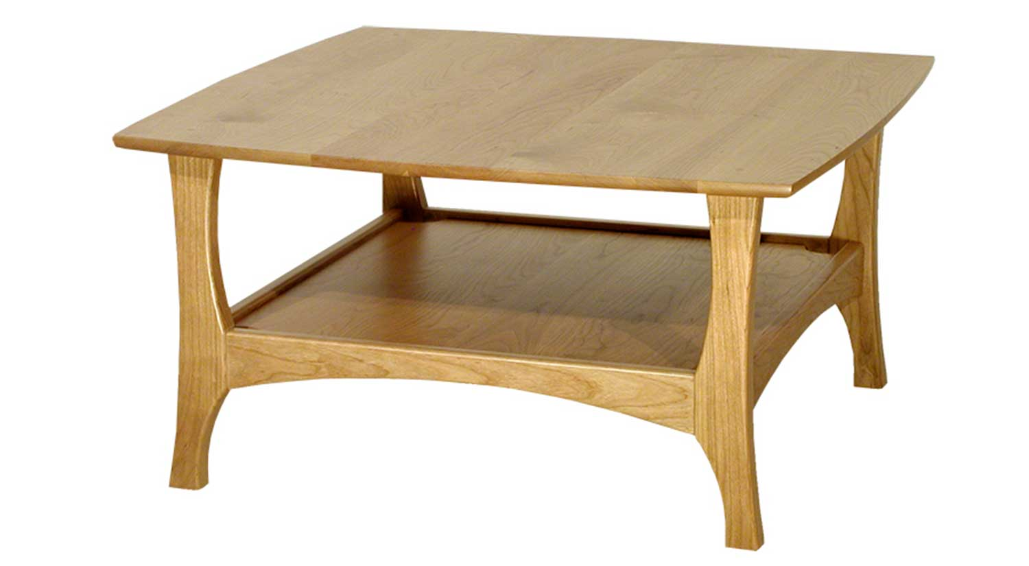 Verdana Square Tail Table