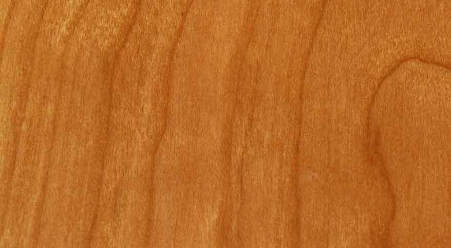 Select A Wood: