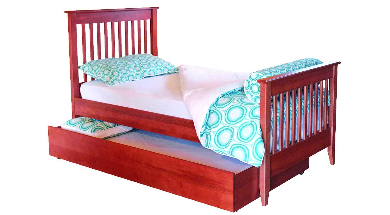 Rossport Bed