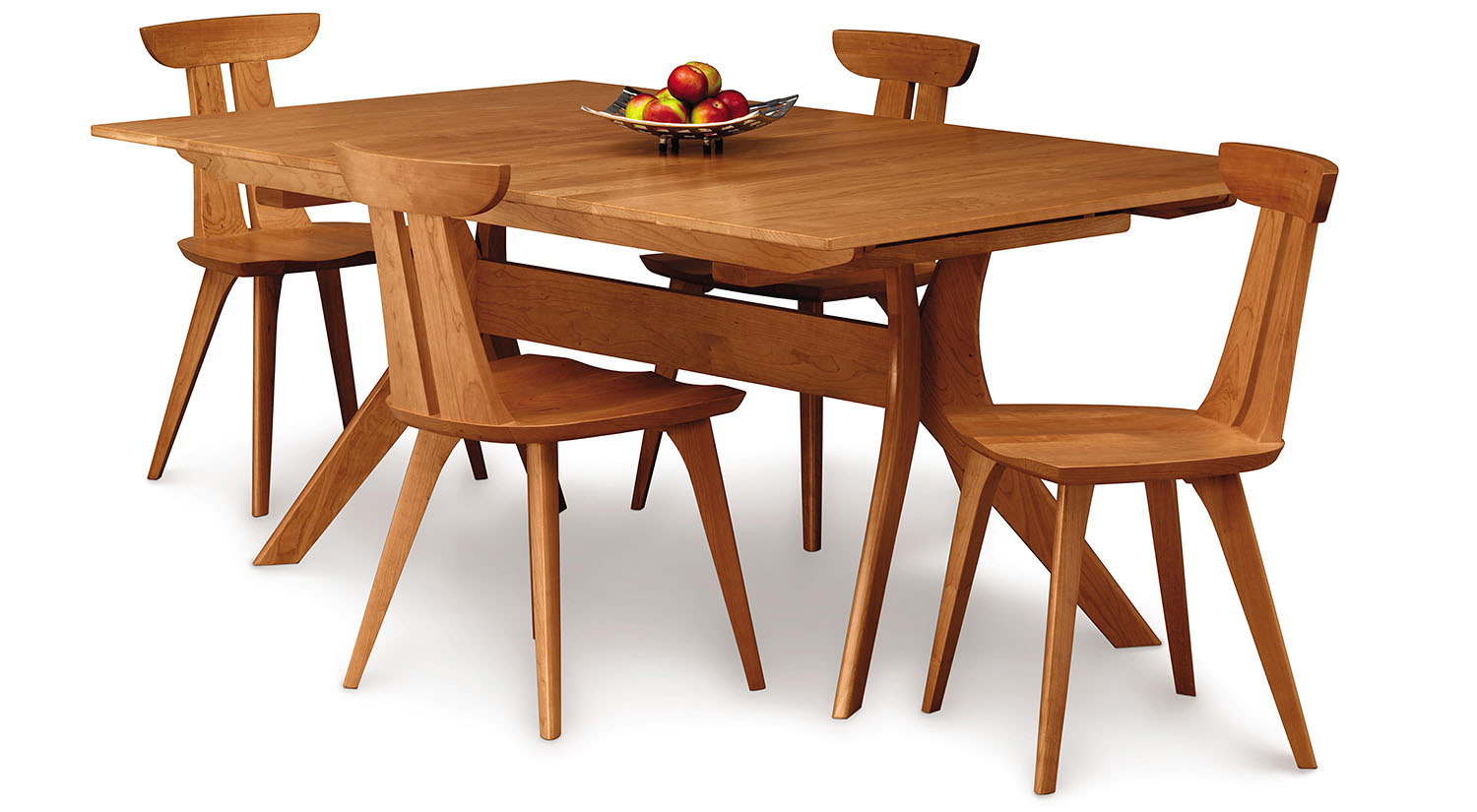 Circle Furniture Audrey Extension Table Dining Tables Copeland Circle Furniture