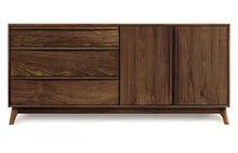 Catalina Three Drawer Buffet
