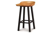 Tractor Seat Counter and Bar Stool