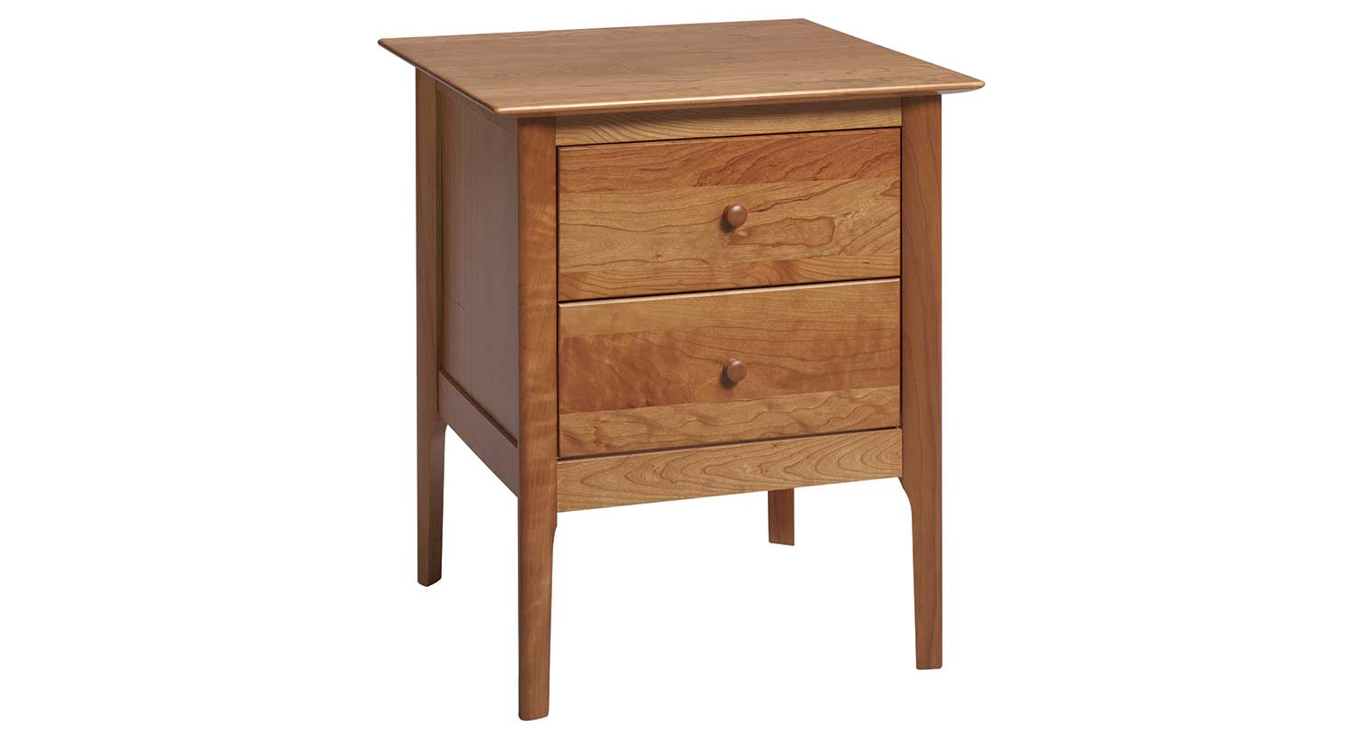 Circle Furniture Sarah Tall Nightstand Solid Nightstands Circle Furniture