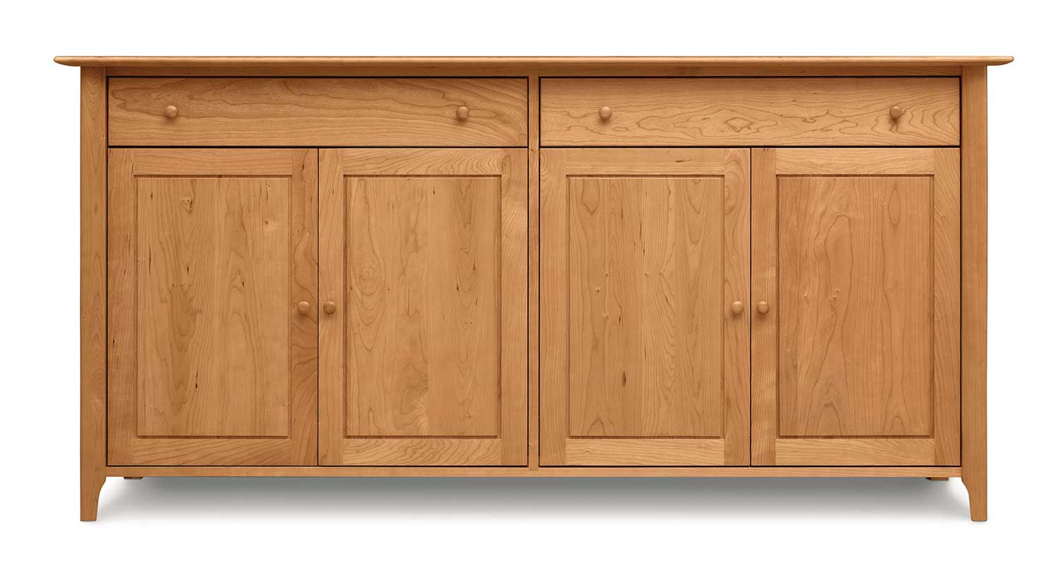 Dining: Buffets And Cabinets : Sarah 2 Drawer Buffet