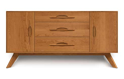 Audrey Center Drawer Buffet
