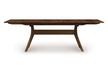 Audrey Extension Table in Walnut