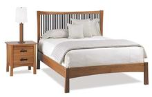 Berkeley Bed