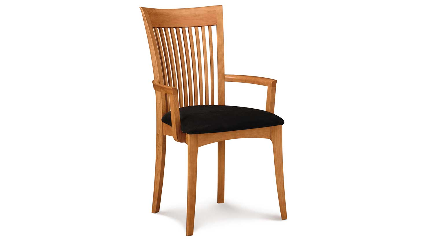 Genial Dining: Dining Chairs : Sarah Arm Chair