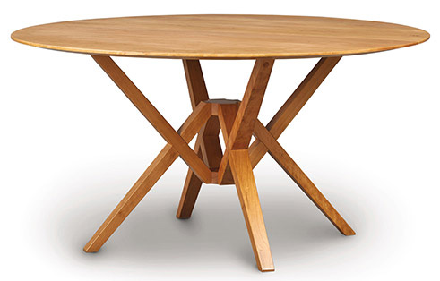Exeter Round Dining Table