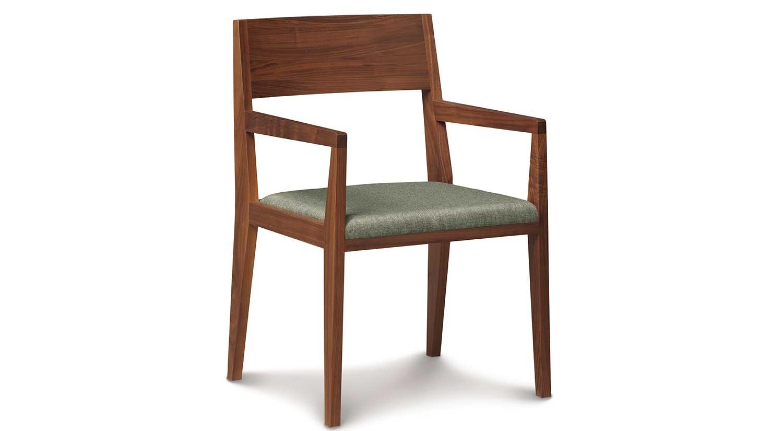 Dining U003e Dining Chairs Dining: Dining Chairs : Kyoto Arm Chair