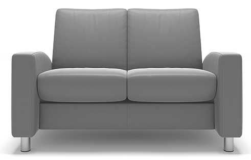 Arion19 Stressless Lowback Loveseat